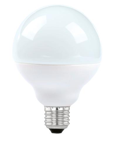 Лампа  Eglo LED LM-LED-E27 12W 1055Lm 4000K G90 11489