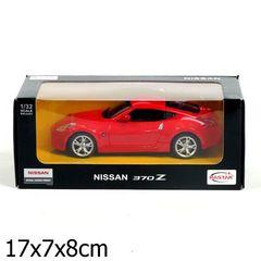 Rastar Металлическая машина Nissan 370Z (39100-RASTAR / 166505)