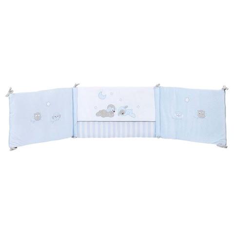 Бортик Nattou Sam & Toby для кровати универсальный