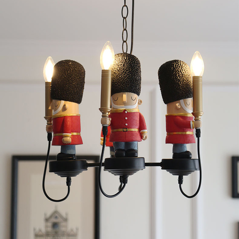 Подвесной светильник Solgers by Bamboo