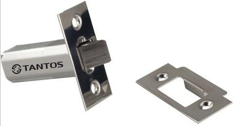 Замок-защёлка электромеханический врезной TS-EML300