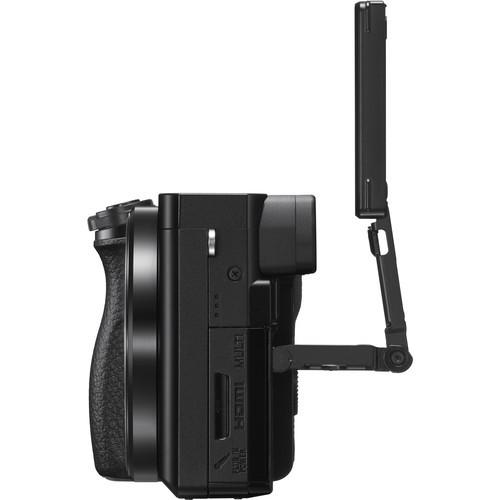 Фотоаппарат Sony A6100 купить в Sony Centre Воронеж