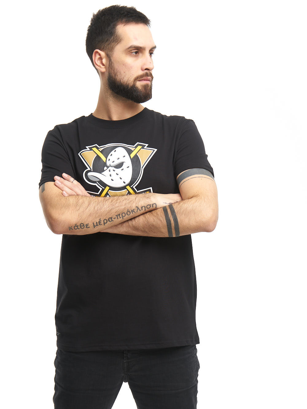 Футболка NHL Anaheim Ducks