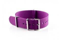 Nato Strap Purple