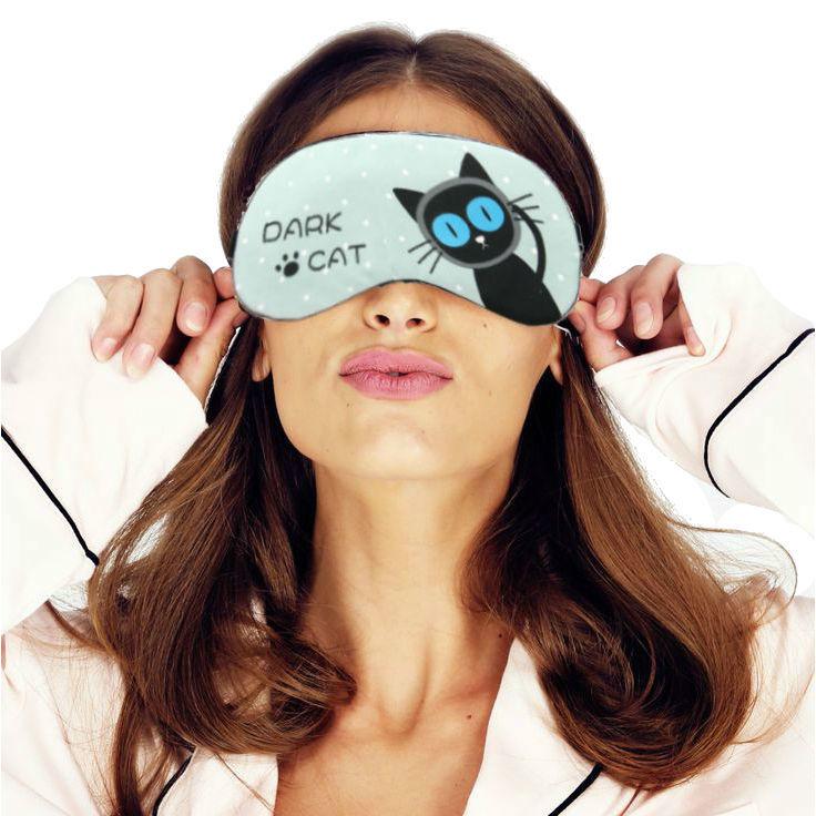 Подарки для женщин Маска для сна с охлаждающим гелевым вкладышем 5af2e2697cb193111c65a659f74f629b.jpg