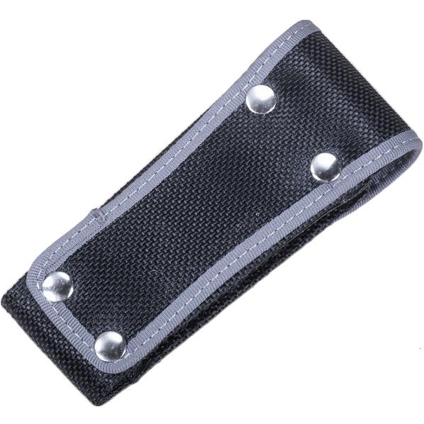 Чехол Victorinox для ножа 111 мм. 4-6 уровней (4.0548.3) нейлоновый - Wenger-Victorinox.Ru