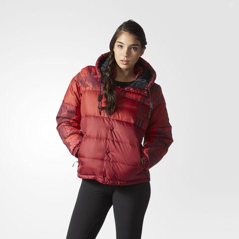 Куртка женская adidas ORIGINALS ID96 JACKET ES