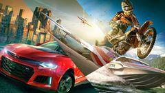 Xbox One The Crew 2 (русская версия)