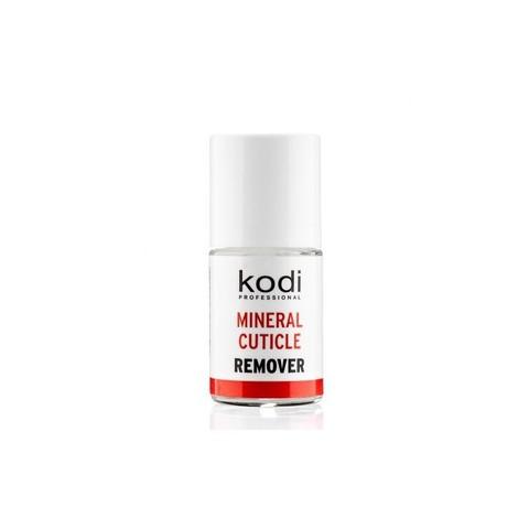 Минеральный ремувер для кутикулы Kodi,15мл.