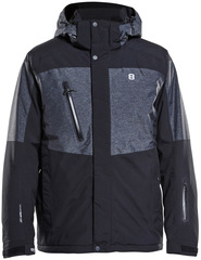 Горнолыжная Куртка 8848 Altitude Westmount Black мужская