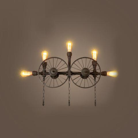 Настенный светильник 1056 by Art Retro