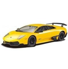 Rastar Металлическая модель 1:24 Lamborghini Murcielago Lp670-4 (39300-RASTAR / 166503)