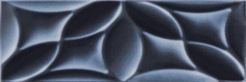 Плитка настенная Marchese blue wall 02 100х300