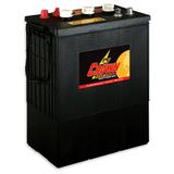 Аккумулятор Crown CR390HD ( 6V 390Ah / 6В 390Ач ) - фотография