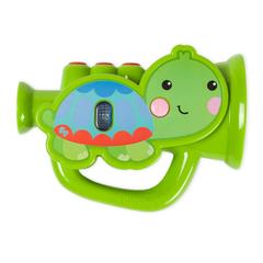 Fisher-Price Мои первые игрушки Труба