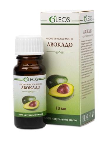 Косметическое масло Авокадо Oleos