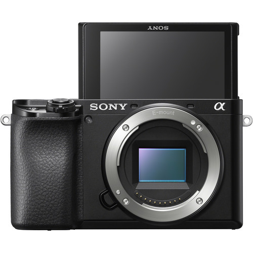 Купить Sony A6100 (тушка) в фирменном магазине Sony Centre Воронеж