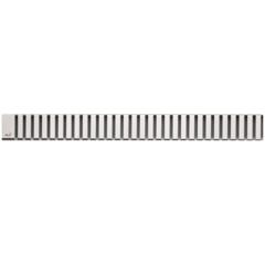 Накладная панель для душевого лотка 55 см Alcaplast LINE-550L фото