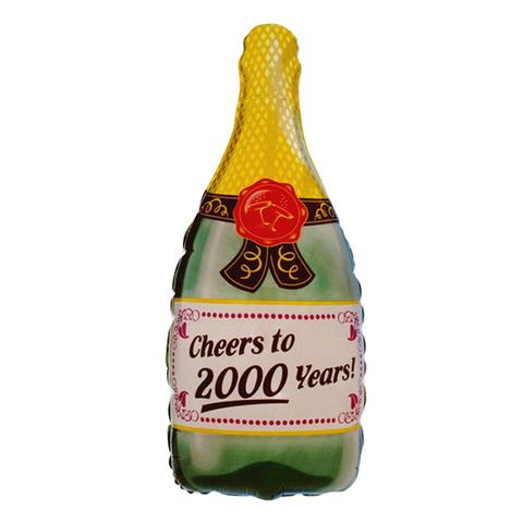Шампанское 83 см