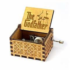 Music Box God Father