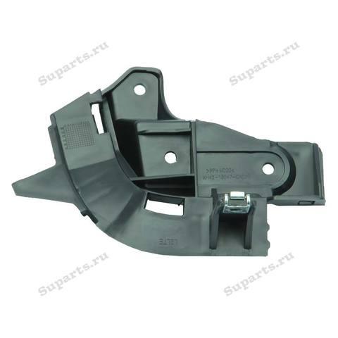 Крепеж переднего бампера левый RR 10, LR011577