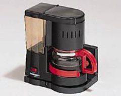 Кофеварка на 5 чашек Waeco PerfectCoffee MC-05-24 (24В)