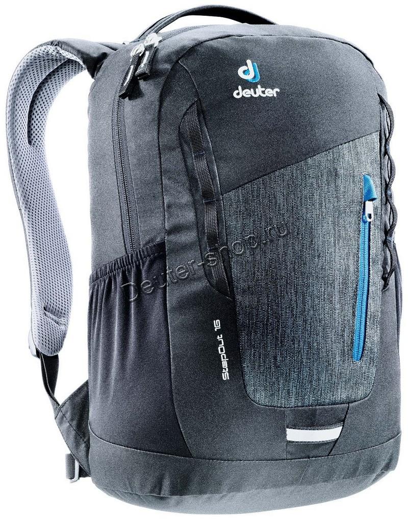 Офисные рюкзаки Рюкзак городской Deuter StepOut 16 StepOut16_7712_15.jpg