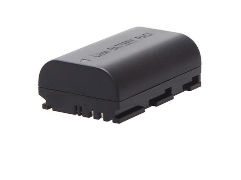 Аккумулятор для фотоаппарата Canon LP-E6  LPE6