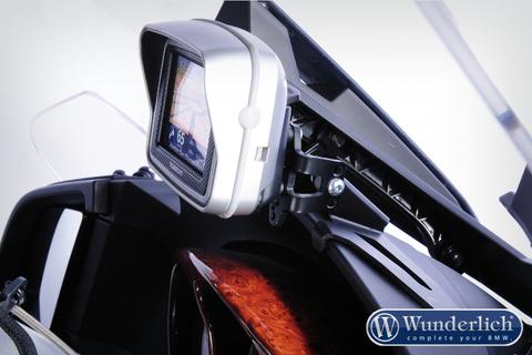 Универсальный держатель Navi BMW R1200RT(-2009)