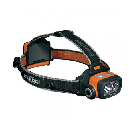 Фонарь светодиодный налобный Energizer ATEX Headlight, 75 лм, 3-AA