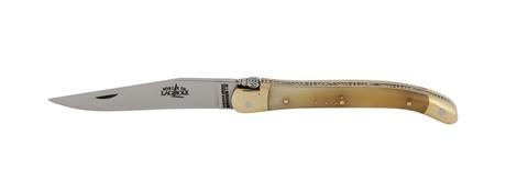 Нож складной 1 предмет (одно лезвие), Forge de Laguiole129 BC