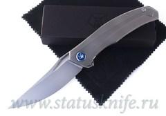 Нож Широгоров Квантум Quantum M390 Ti