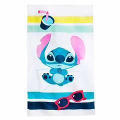 Пляжное полотенце Лило и Стич для малышки Disney