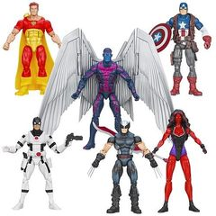 Marvel Legends 2013 Series 01