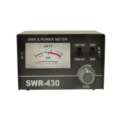 КСВ метр OPTIM SWR-430