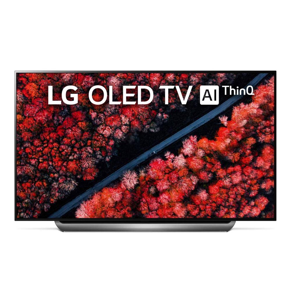 OLED телевизор LG 65 дюймов OLED65C9PLA фото