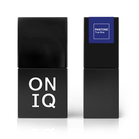 Гель-лак ONIQ -223 True Blue, 10 мл