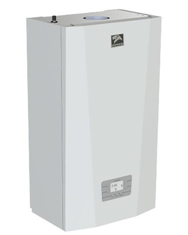 Напольный газовый котёл - Лемакс PRIME-С24 конденсационный