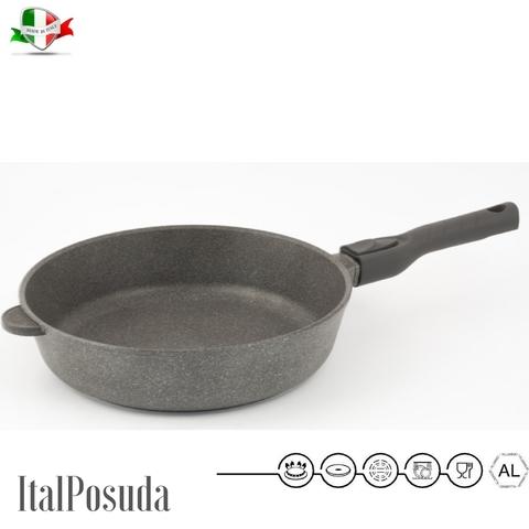 Сковорода со съёмной ручкой TIMA Паприка, 28 см