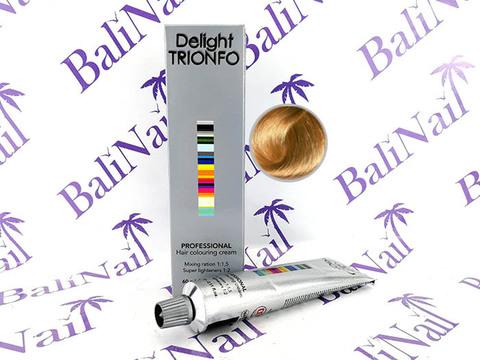 CONSTANT DELIGHT TRIONFO 12-0 стойкая крем-краска для волос Специальный блондин натуральный, 60 мл