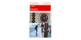 Присоска Joby Suction Cup & GorillaPod Arm упаковка