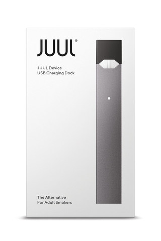 JUUL POD-система JUUL Basic Kit