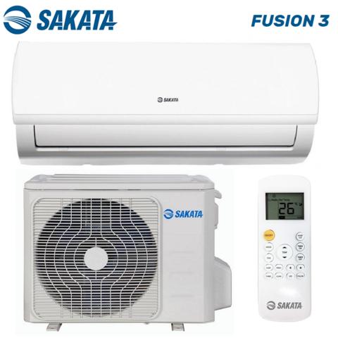 SAKATA Fusion 3  SIH-20SHC на 20 кв.м.