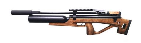 Jæger SPR Булл-пап колба 5,5 мм (редуктор, ствол CZ 450 мм.) R315S/CZ/B