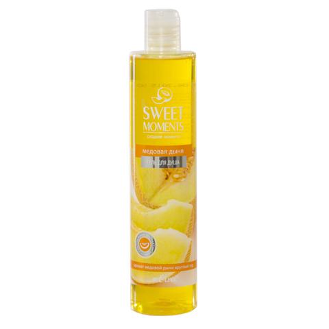 Белита Sweet moments Гель для душа Медовая дыня 345мл