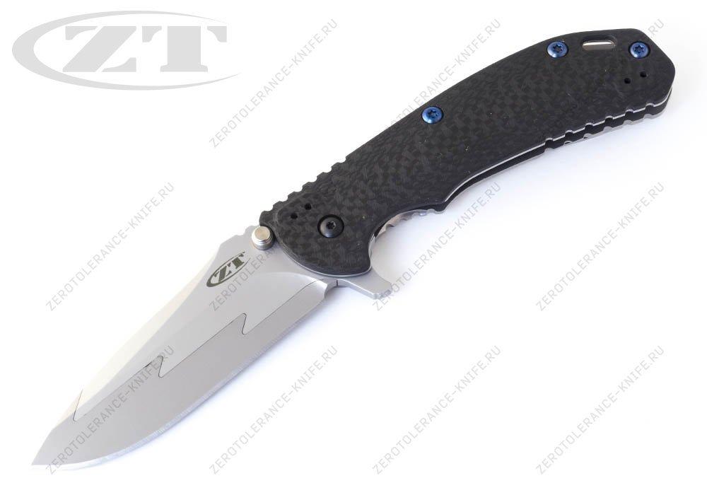Нож Zero Tolerance 0560CBCF HINDERER