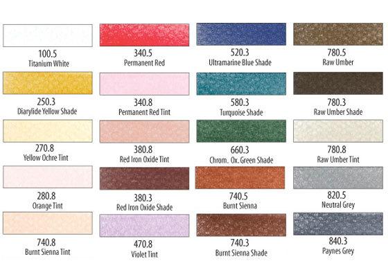 Набор ультрамягкой пастели PanPastel 20 цветов (Portait color set)