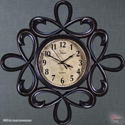2880-1A часы настенные