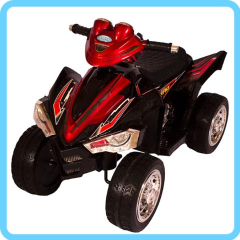 Квадроцикл M004MP