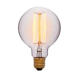 ретро–лампа Edison Bulb G95